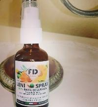 Spray Viso bava di lumaca  Idratante ed Emolliente, Antimacchie, Rigenerante, Riparatore Segni del tempo photo review